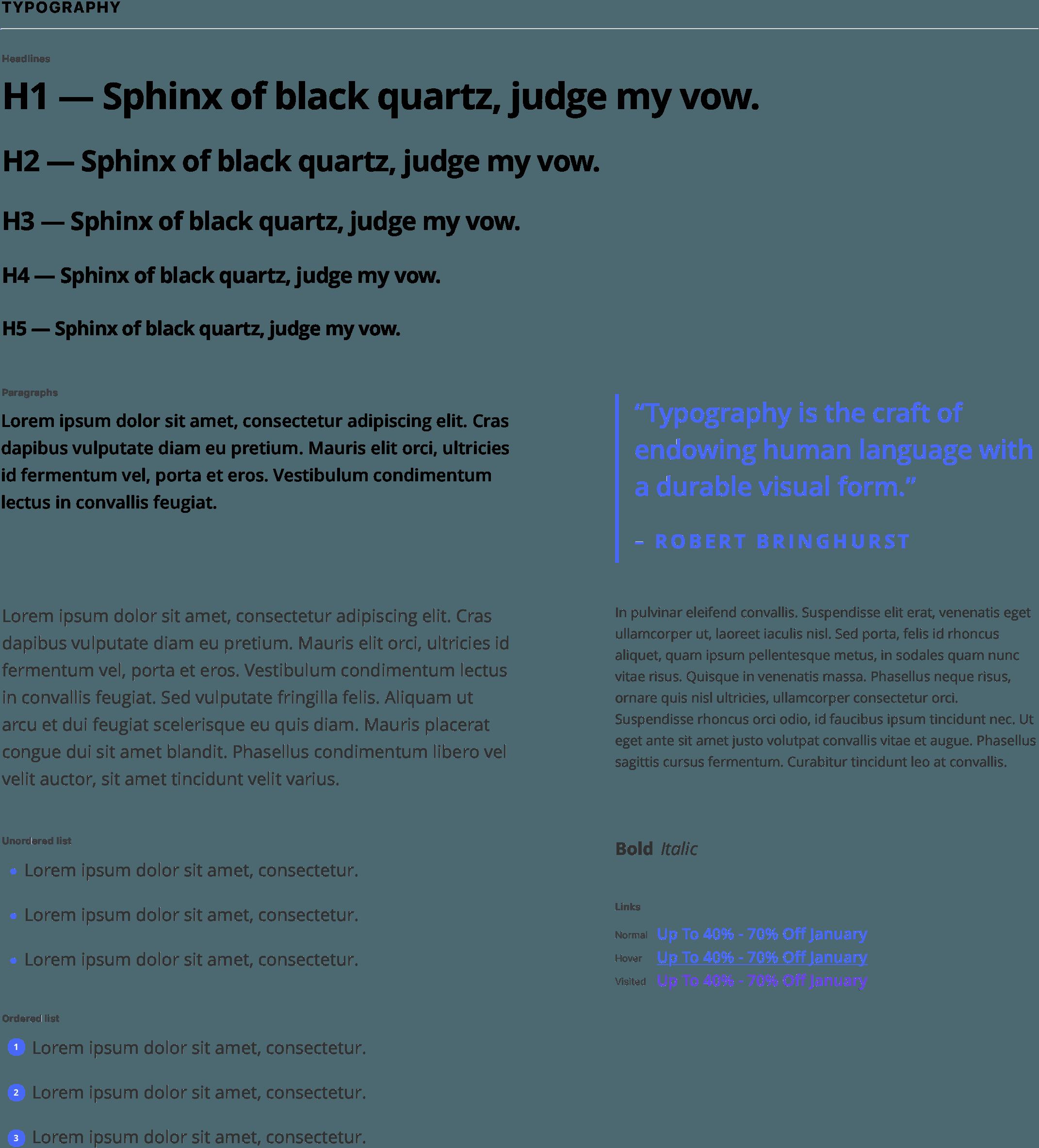 design-system-typography-design-gutscheinpony